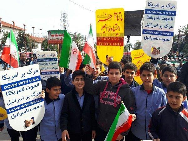 مدرسه اسلامی انقلابی مصداق عینی تحوّل بنیادین است