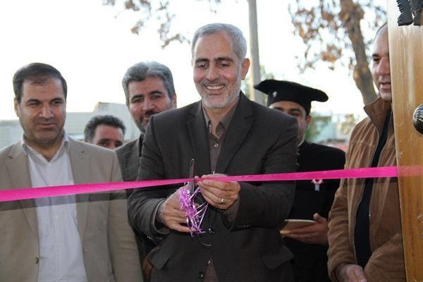 افتتاح جشنواره فرهنگی وحدت در کرمانشاه