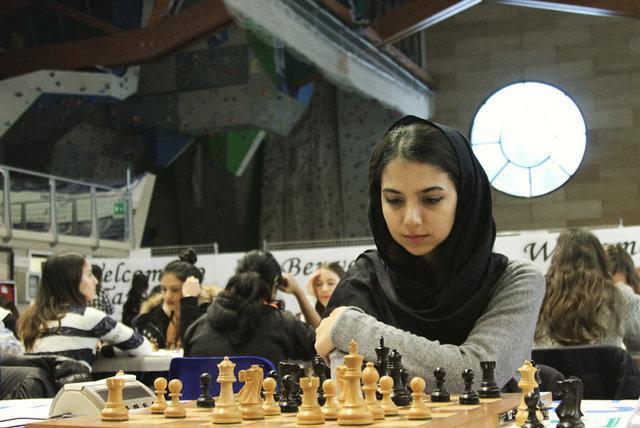بازهم یک پله صعود شطرنج ایران در رده بندی دنیا، صعود خادم الشریعه به رده 19 دنیا