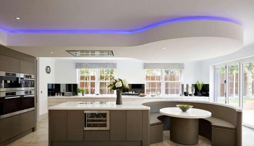 نکاتی مهم برای طراحی دکوراسیون آشپزخانه