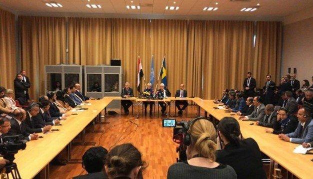 توافق اولیه انصارالله و دولت مستعفی یمن درباره حدیده