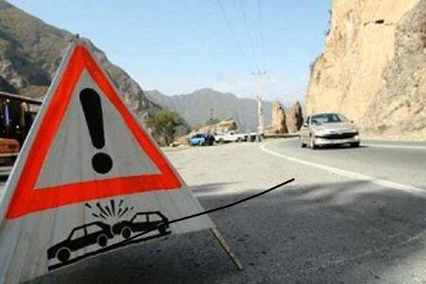 شناسایی 106 نقطه حادثه خیز در استان همدان