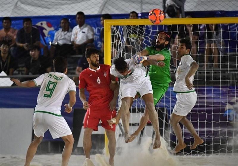 برگزاری نشست کمیته فنی و توسعه فوتسال و فوتبال ساحلی