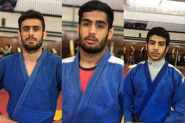 هر سه نماینده ایران حذف شدند، برنامه روز دوم مسابقات تعیین شد