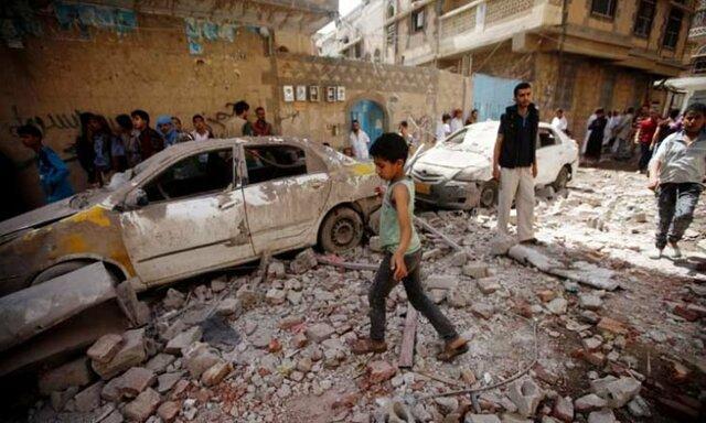 سازمان ملل: جنگ در یمن توسعه در این کشور را 25 سال عقب انداخت