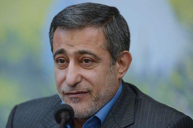 کیکاووس سعیدی: توافق انجام شده صرفا برای سرپرستی دبیرکلی است