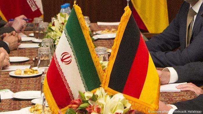 وزیر خارجه آلمان در راه ایران؛ واشنگتن نگران است
