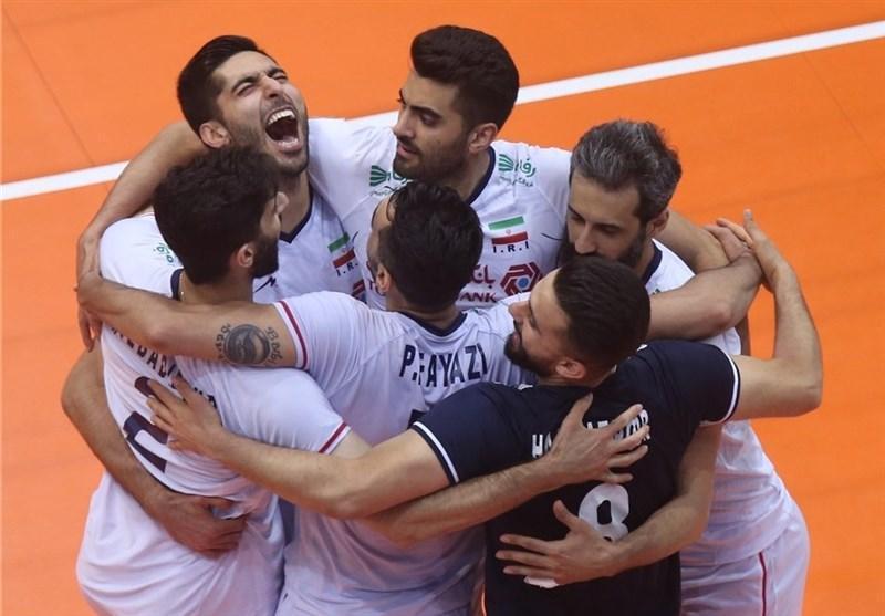 والیبال انتخابی المپیک، ایران به دنبال رزرو بلیت توکیو در روسیه