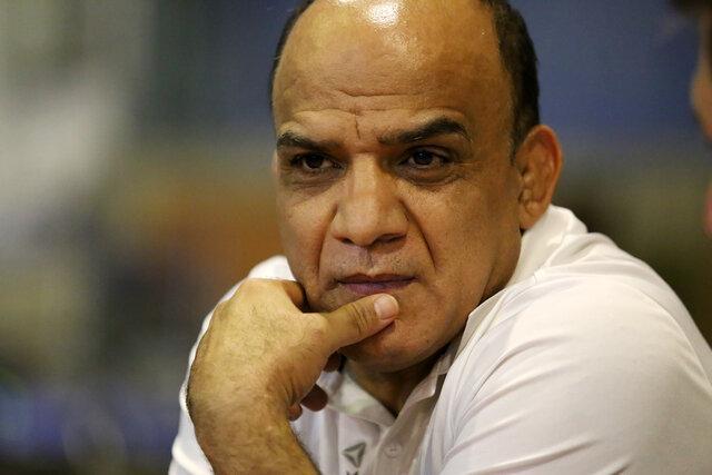محسن کاوه: هیچ دخالتی در انتخاب یا خط خوردن یزدانی نداشتم