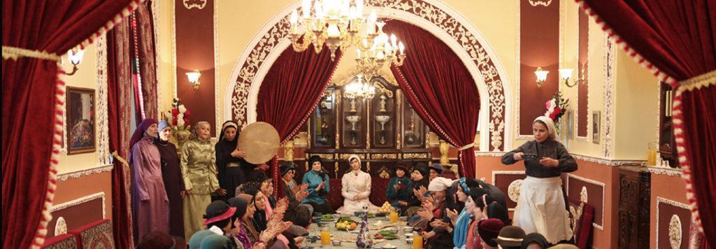 تهرانی ها به زودی به خانه بزرگ آقای سریال شهرزاد می روند ، اینجا عمارت صد ساله نخست وزیر قاجار و پهلوی است
