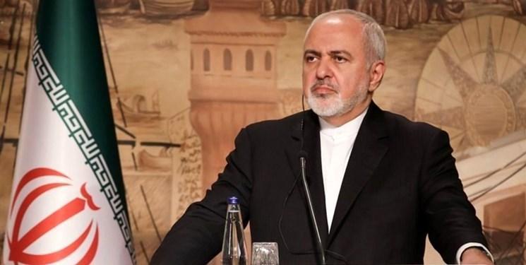 توئیت ظریف بعد از سرانجام تور اروپایی، چندجانبه گرایی حفظ گردد