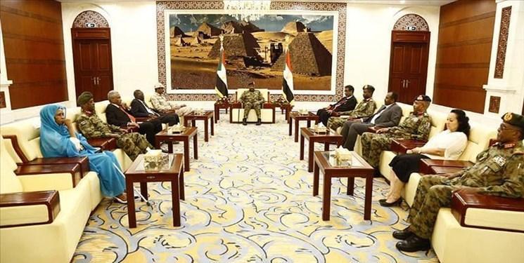 مذاکرات صلح فراگیر در سودان جنوبی بزودی شروع می گردد