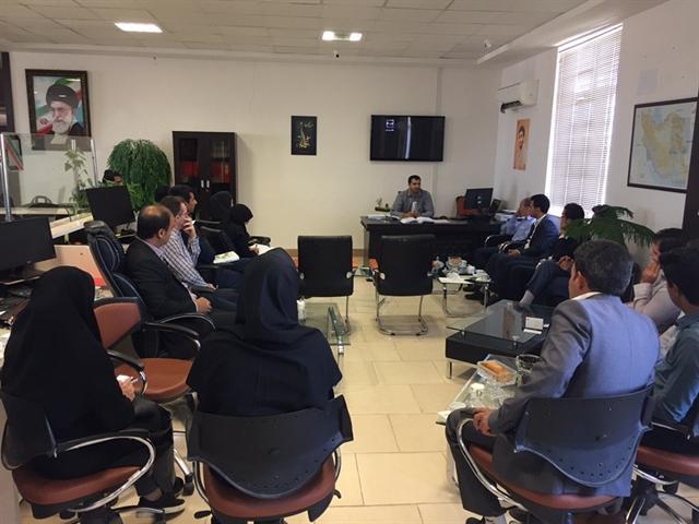 برگزاری کارگاه آموزشی آشنایی با رویه صادرات صنایع دستی در خراسان جنوبی