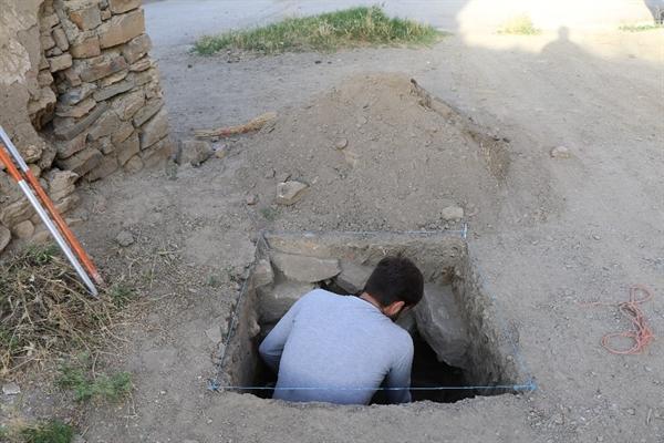 مشکل جدی جایابی و تشخیص محدوده عرصه ظاهری تپه باستانی بهرام آباد همدان