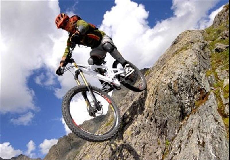 تور دوچرخه سواری بین المللی ایران و آذربایجان توانایی ارتقا دارد