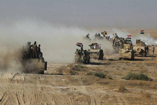 فاز پنجم عملیات اراده پیروزی در عراق آغاز شد