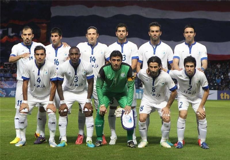 تبریک فدراسیون فوتبال به استقلالی ها