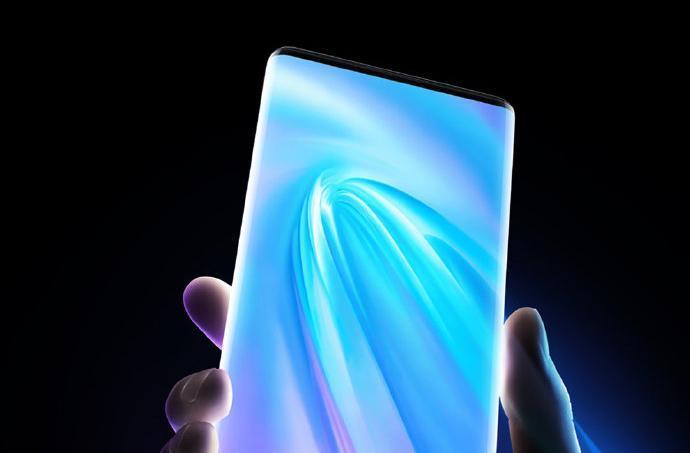 قدم جدید ویوو برای ساخت تلفن هوشمند بدون حاشیه