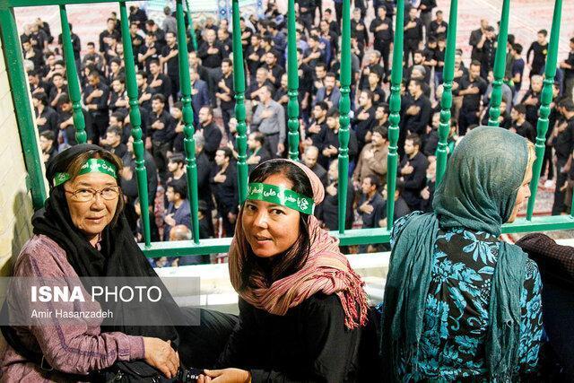 ایران را قطب گردشگری محرم کنیم