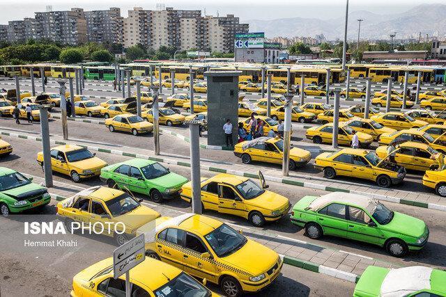 رقابت نابرابر در دنیای تاکسی های زرد و اینترنتی