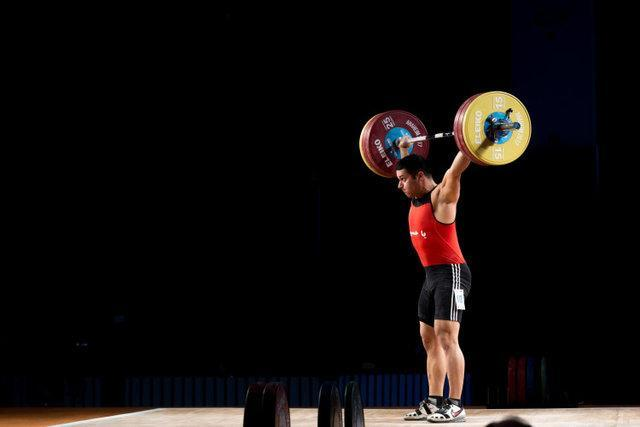 نایب قهرمانی علی میری در 89 کیلوگرم جهان، ویدئو چک به داد ایران رسید