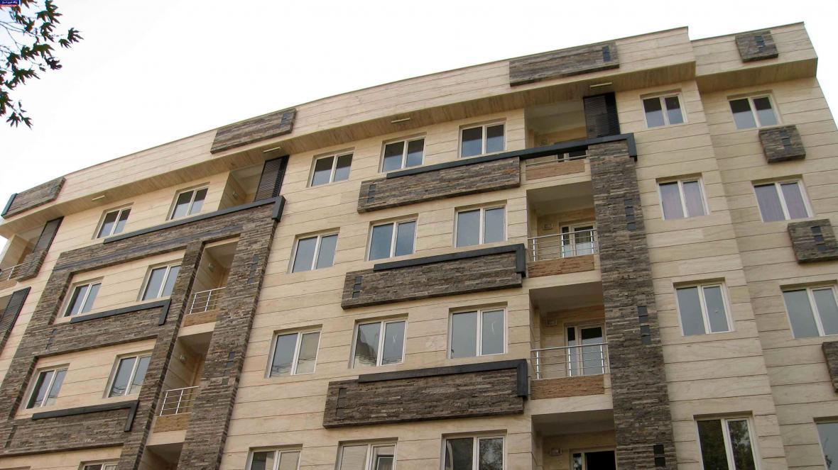 قیمت آپارتمان 100 متری در مناطق مختلف تهران چقدر است؟