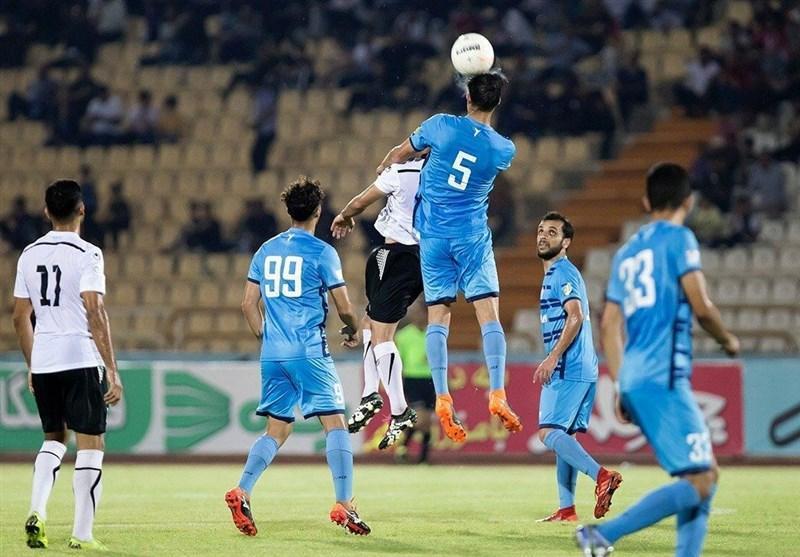 صعود 11 تیم لیگ فزونی به مرحله یک هشتم نهایی جام حذفی