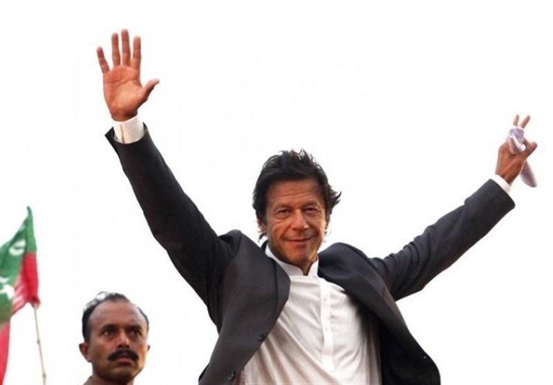عمران خان راهی شهر اسکردو در شمال پاکستان می شود