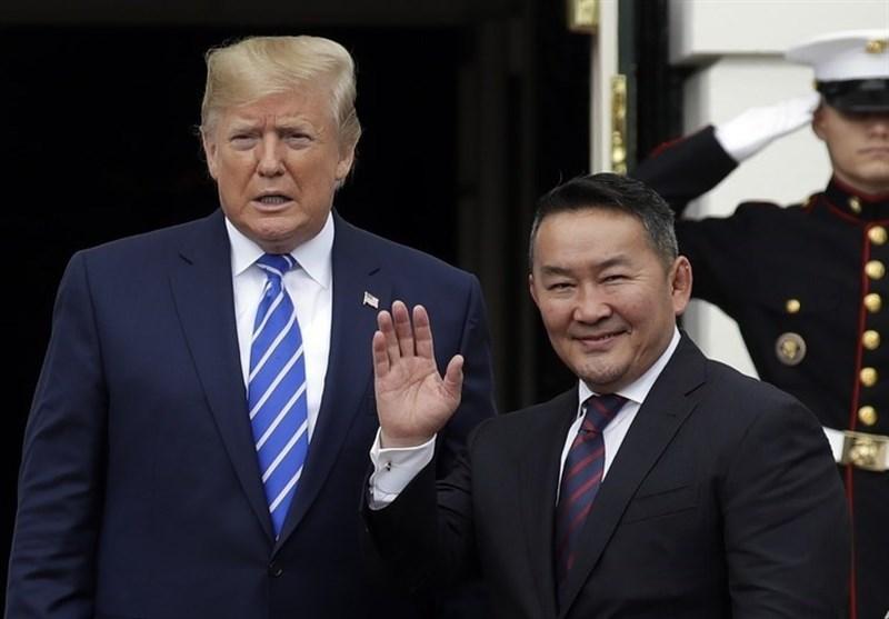 رئیس جمهوری چین روابط با آمریکا را باثبات خواند