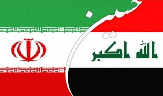 بگو به آل سعود که زیر بیرق عشق بهم رسانده خدا، عراق و ایران را...
