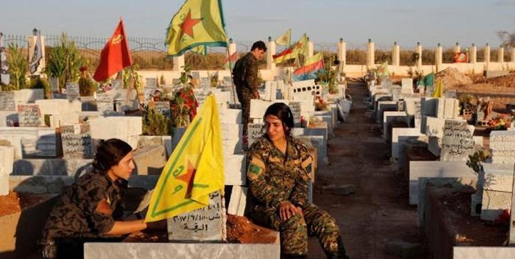 در آستانه حمله ترکیه، شبه نظامیان کُرد سوریه: آمریکا به تعهداتش عمل نکرد