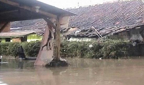 باران سیل آسا در ویتنام جان 24 تن را گرفت