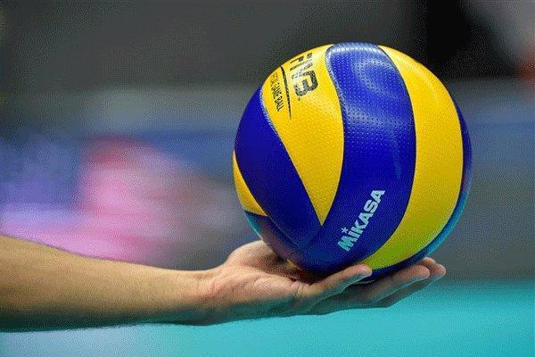 برنامه مسابقات تیم های والیبال نشسته در جام بین قاره ای اعلام شد