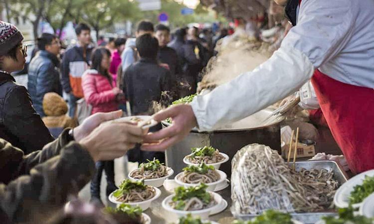 موش در سوپ ، ضرر 190 میلیون دلاری رستوران چینی