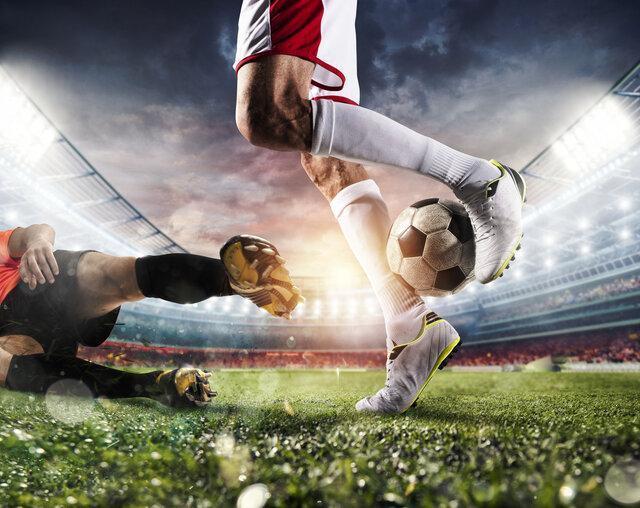 فوتبالیست های بازنشسته در معرض زوال عقل