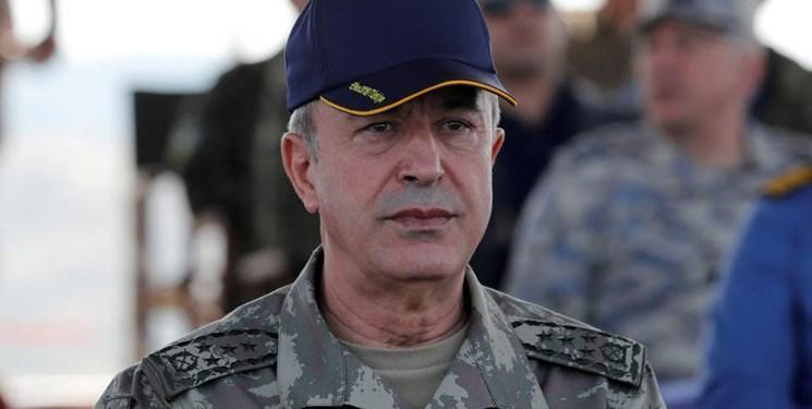 آنکارا: خروج شبه نظامیان کُرد از شمال سوریه طبق برنامه پیش می رود