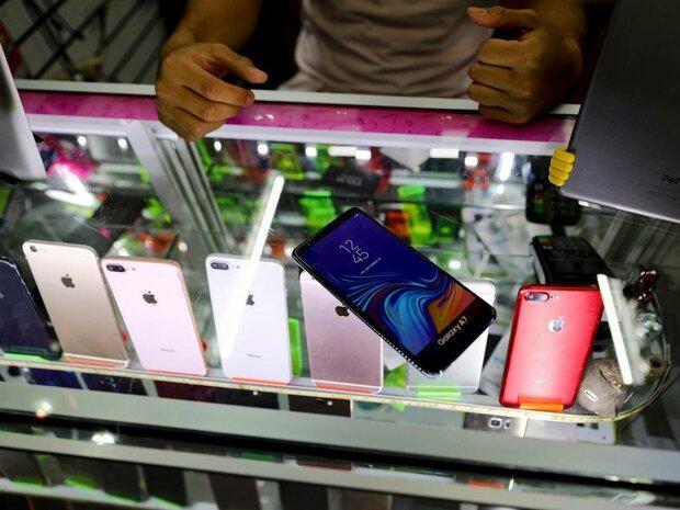 افزایش سهم سامسونگ و شیائومی از بازار موبایل اروپا