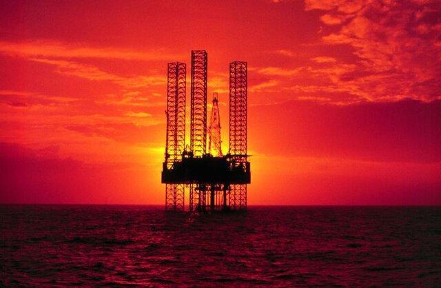 آیا چین مانع دسترسی به 2.5 تریلیون دلار نفت و گاز می گردد؟