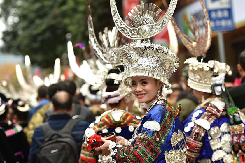 با آداب و رسوم مردم چین آشنا شوید