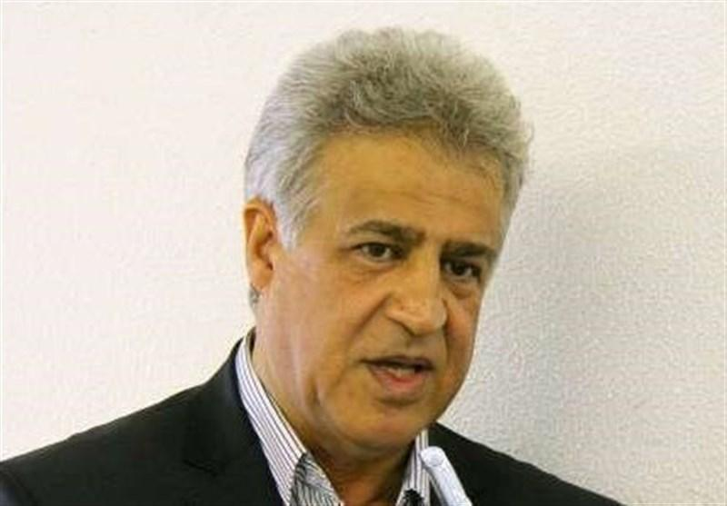 ثبت نام جلالی در انتخابات فدراسیون دوومیدانی