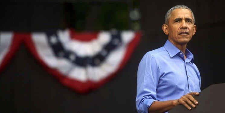 اوباما شمشیرش را برای سندرز از رو بسته!