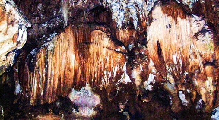 غار چیانگ دائو در تایلند