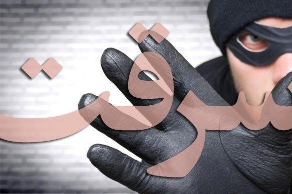 دستگیری دزد ساختمان های نیمه کاره با 21 فقره سرقت