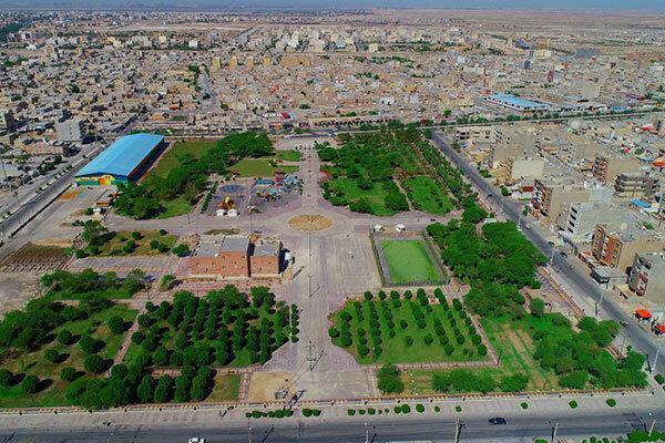 گزارش شرایط بندر ماهشهر؛ تجریه طلبان مسلح دستگیر شدند