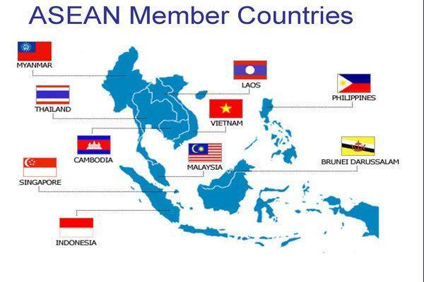 نقش آسه آن در ایجاد نظام آموزش عالی هماهنگ در جنوب شرق آسیا