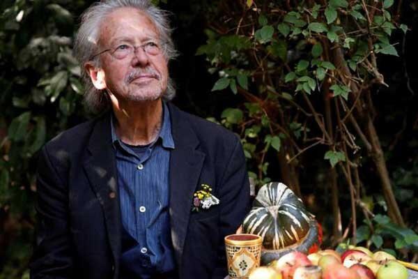 تحریم مراسم نوبل در اعتراض به اهدای جایزه ادبیات به پیتر هاندکه ، شرم آور است