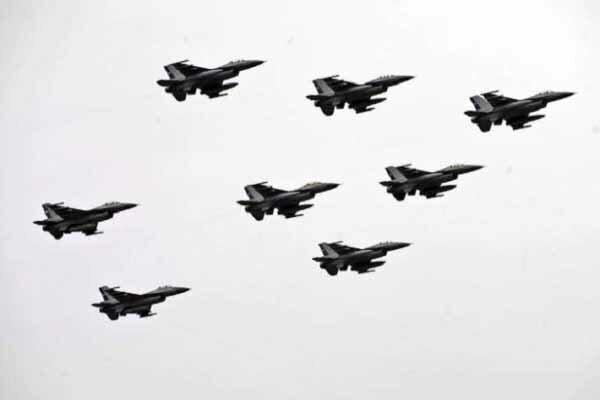تداوم حملات ارتش ملی لیبی علیه مواضع دولت وفاق ملی در طرابلس