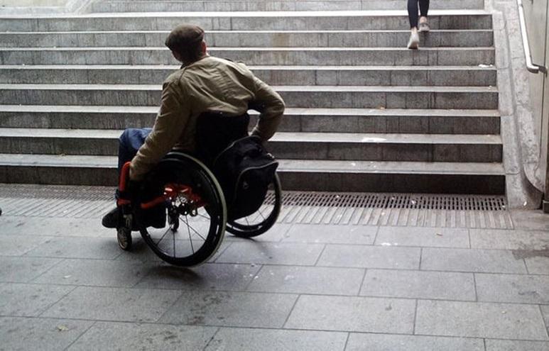 ابلاغ آیین نامه مناسب سازی کشور برای معلولان
