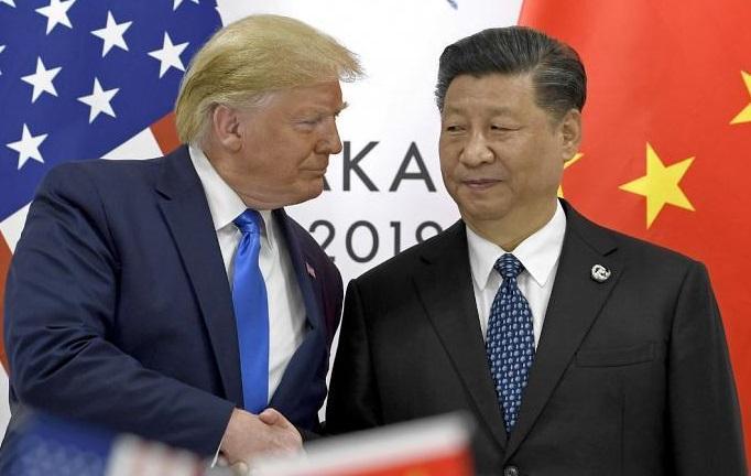 توافق تجارى آمریکا و چین به ضرر عربستان است