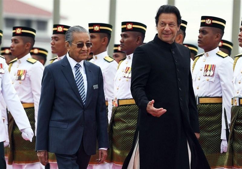نخست وزیر پاکستان باز هم به مالزی سفر می نماید